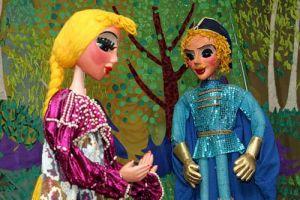 Открытие фестиваля кукольных спектаклей состоится 31 октября