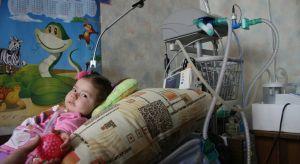 Тяжелобольные дети могут получить бесплатную медицинскую помощь лишь в 30 регионах России