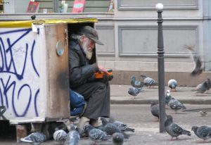 Бездомные Норвегии могут оказаться вне закона