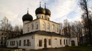 Современное оборудование будет передано первому Центру фрески в РФ