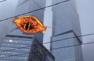 Виртуальное «Око Саурона» в Москве