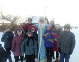 Праздник для подопечных семей Центра поддержки материнства Казани
