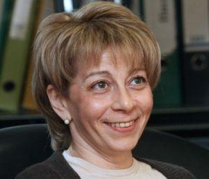 Доктор Лиза получила премию Владимира Высоцкого