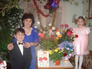 23 января в Казани прошел вечер памяти директора гимназии №9 Светланы Валеевой
