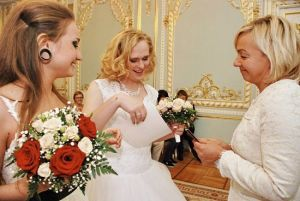 Зарегистрированный однополый «брак» в Санкт-Петербурге может повлечь изменение закона