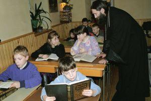 Теперь с православием можно познакомиться в школе во внеурочное время