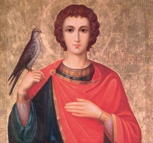 В следующем году по всем уголкам Подмосковья провезут мощи святого мученика Трифона